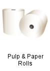 Pulp & Paper Rolls